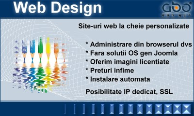 Web Design LIGHT Inregistrari .org